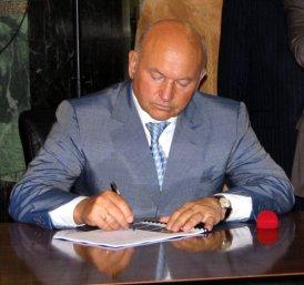 Jurij Luzhkov