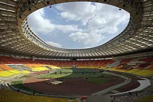 Mondiali di calcio 2018 e 2022, la Russia si candida