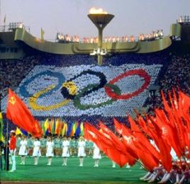 Olimpiadi di Mosca 80