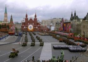 Parata Mosca