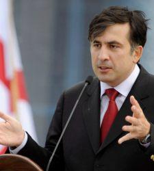 Mikeil Saahashvili