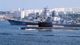 La base sul Mar Nero