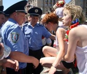 Attiviste di Femen