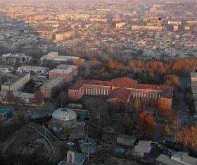 Kirghizistan, 1990: le origini della guerra etnica