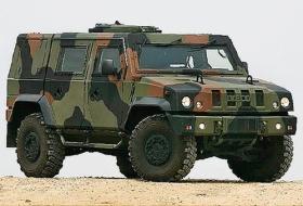 La Russia acquisterà veicoli militari IVECO