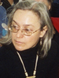 Assassinio Politkovskaja, il killer era una donna?