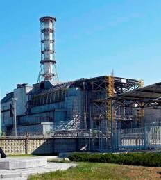 Una nuova Cernobyl minaccia l'Ucraina?