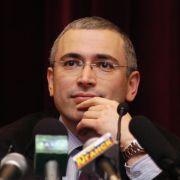 Mikhail Khodorkovskij