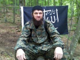 Il terrorista ceceno Ruslan Umarov detenuto in Italia?