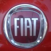 Stemma Fiat
