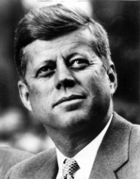 Kennedy sapeva della costruzione del Muro?