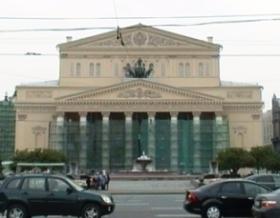 Teatro Bolshoj