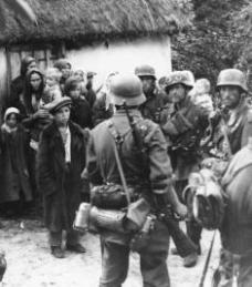 L'Estonia non processerà il boia nazista di Szluk