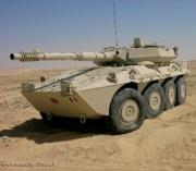 """La tecnologia italiana dei """"Centauro"""" piace all'esercito russo"""