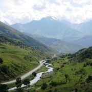 Investimenti italiani nel polo turistico del Caucaso settentrionale