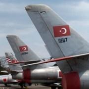 Aerei militari turchi