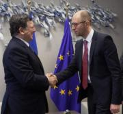 barroso and yatsenyuk