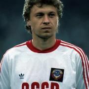 Aleksandr Zavarov (Foto © JUHA TAMMINEN)
