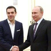Putin con Tsipras