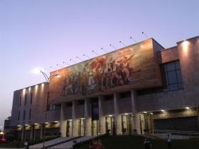 Museo di Storia nazionale a Tirana